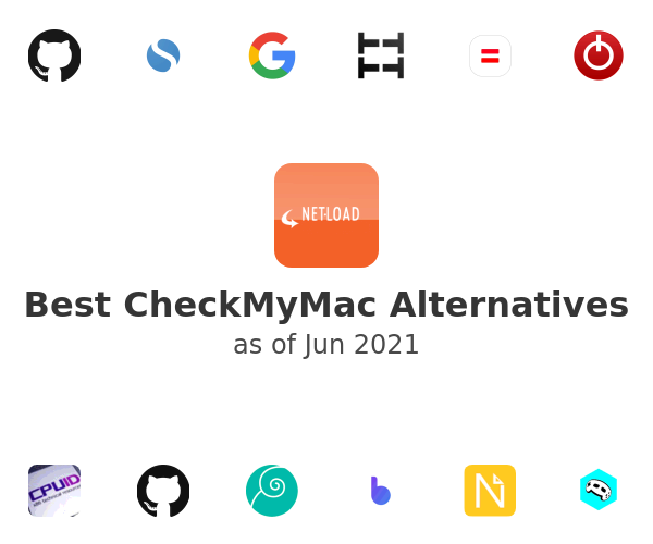 Best CheckMyMac Alternatives