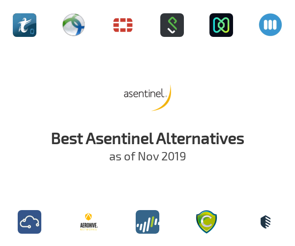 Best Asentinel Alternatives
