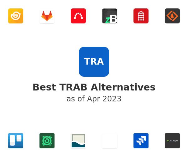 Best TRAB Alternatives