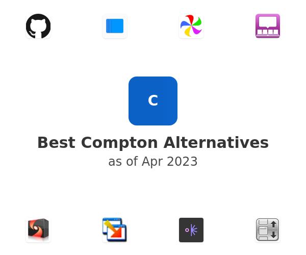 Best Compton Alternatives