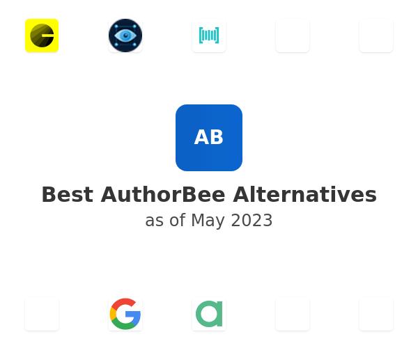 Best AuthorBee Alternatives