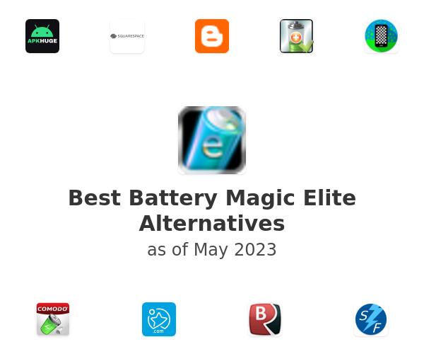 Best Battery Magic Elite Alternatives