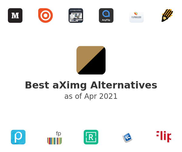 Best aXimg Alternatives