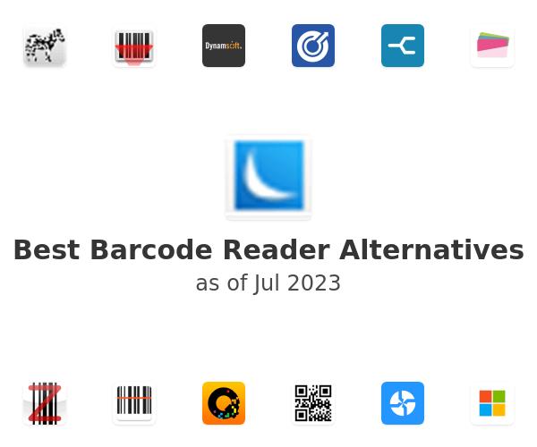 Best Barcode Reader Alternatives