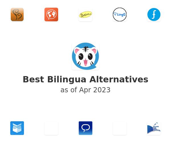 Best Bilingua Alternatives