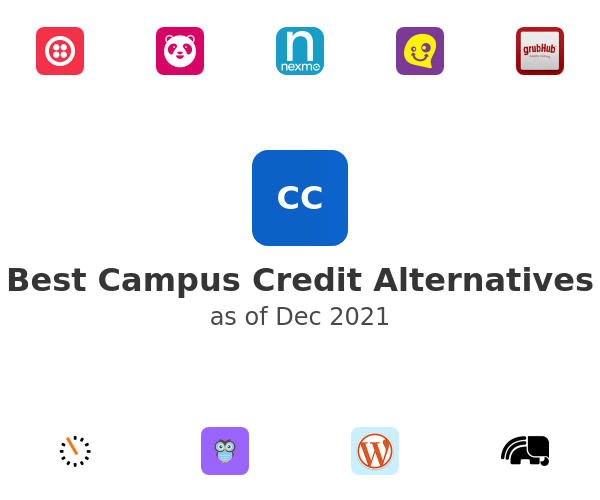 Best Campus Credit Alternatives