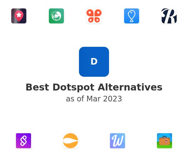 Best Dotspot Alternatives