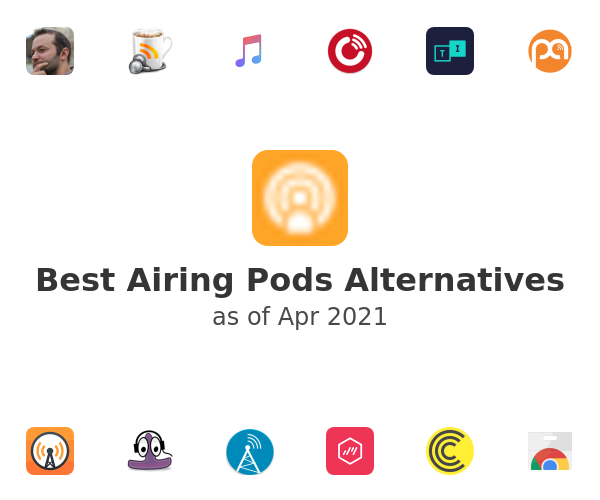 Best Airing Pods Alternatives