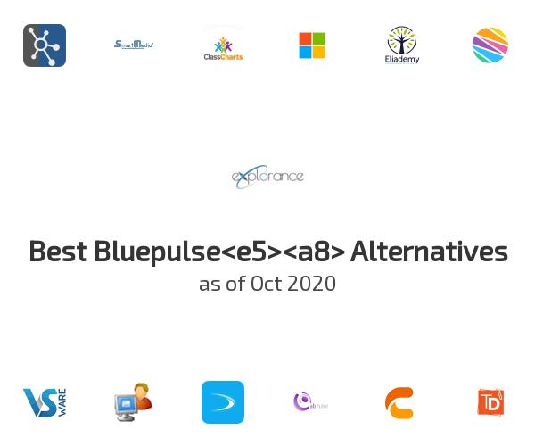 Best Bluepulse<e5><a8> Alternatives