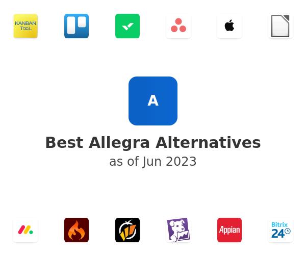 Best Allegra Alternatives