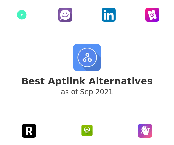 Best Aptlink Alternatives