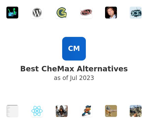 Best CheMax Alternatives