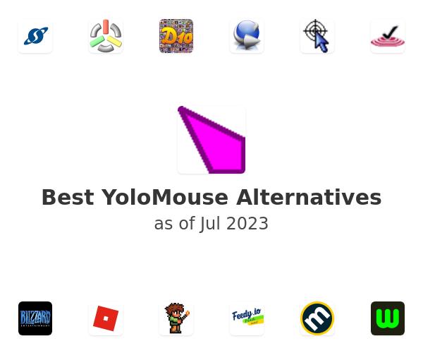 Best YoloMouse Alternatives