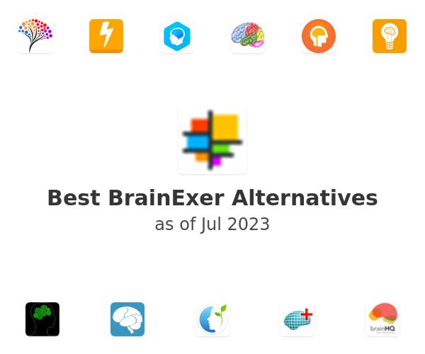 Best BrainExer Alternatives