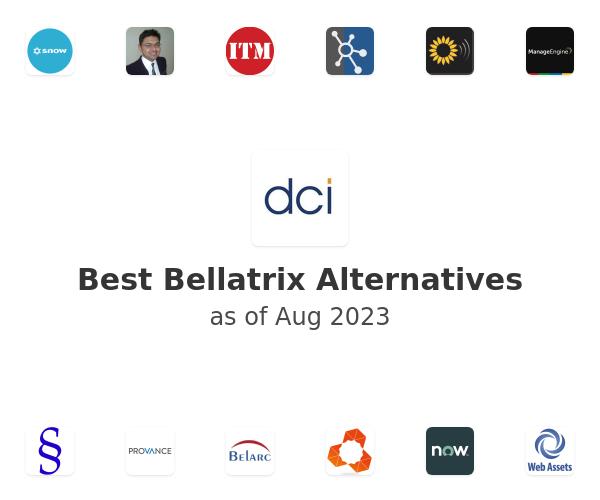 Best Bellatrix Alternatives