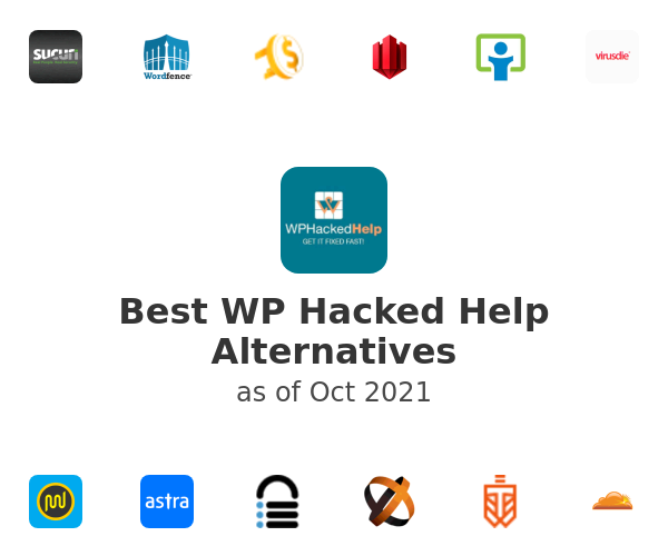 Best WP Hacked Help Alternatives