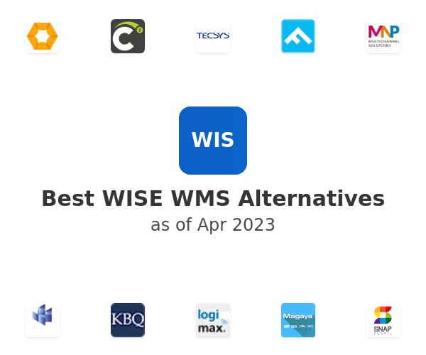 Best WISE WMS Alternatives