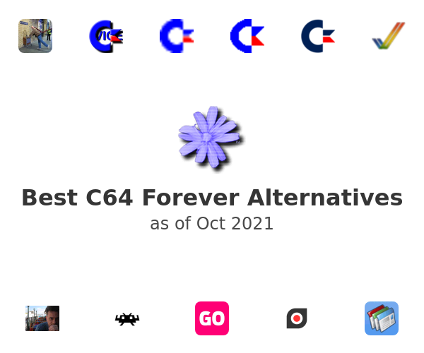 Best C64 Forever Alternatives