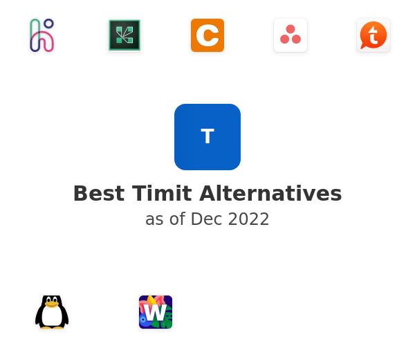 Best Timit Alternatives
