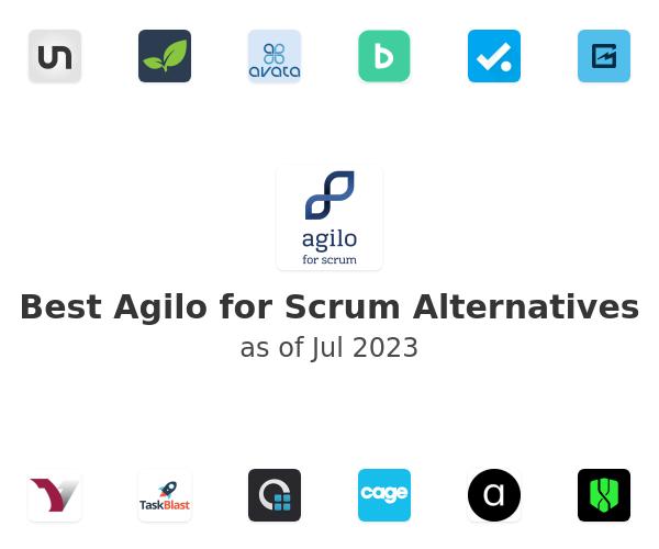 Best Agilo for Scrum Alternatives