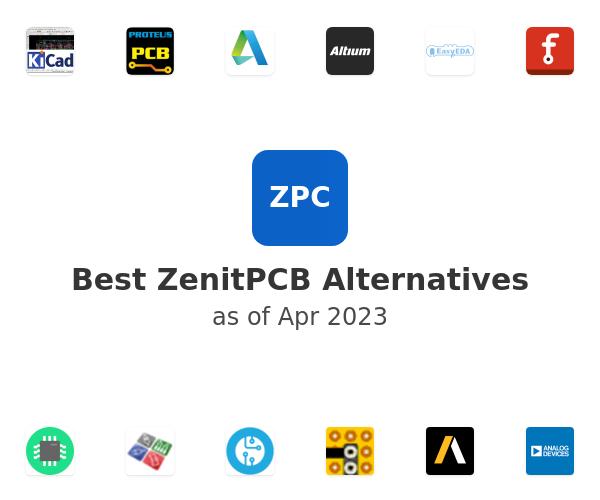 Best ZenitPCB Alternatives