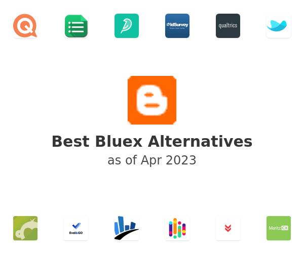 Best Bluex Alternatives
