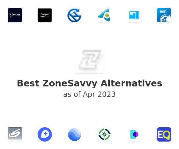 Best ZoneSavvy Alternatives