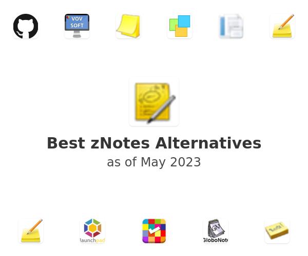 Best zNotes Alternatives