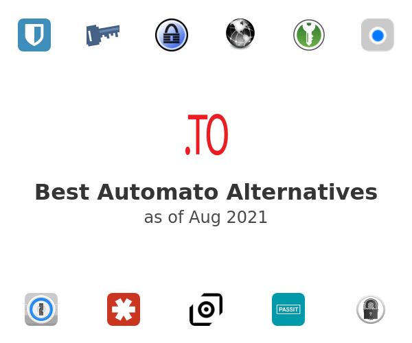 Best Automato Alternatives
