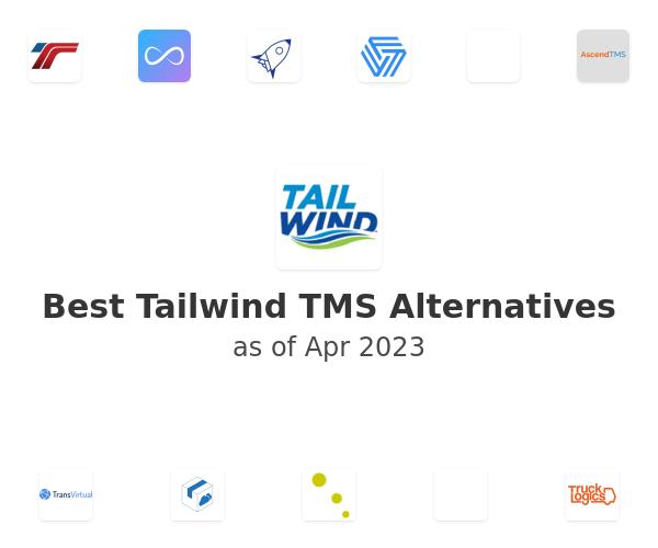 Best Tailwind TMS Alternatives