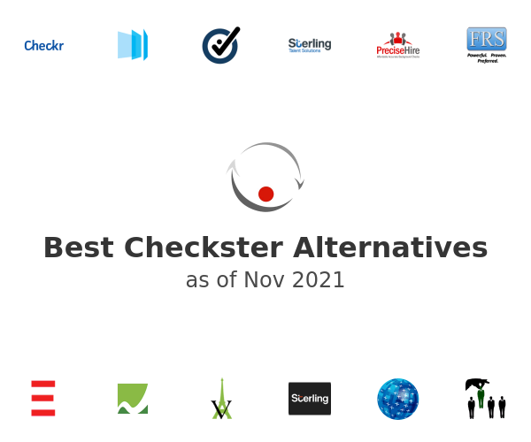 Best Checkster Alternatives