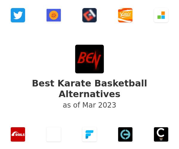 Best Karate Basketball Alternatives