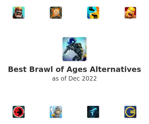 Best Brawl of Ages Alternatives
