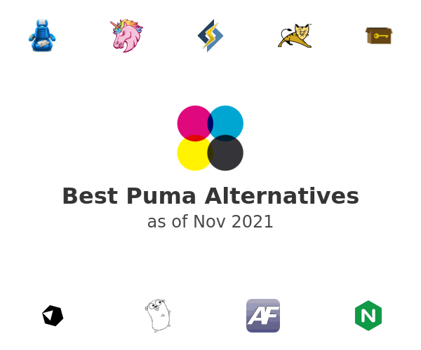 Best Puma Alternatives