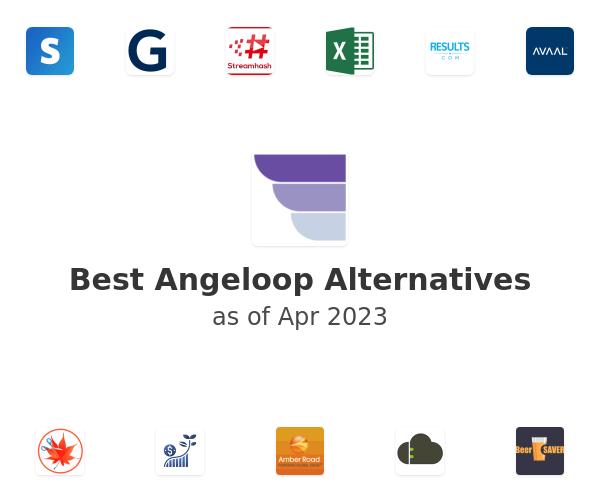 Best Angeloop Alternatives