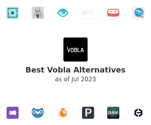 Best Vobla Alternatives