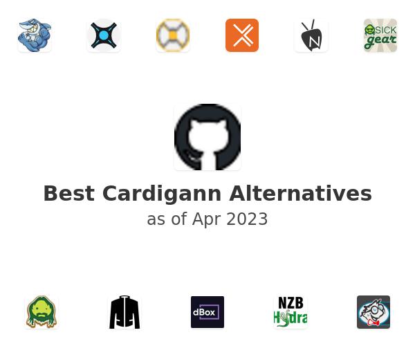Best Cardigann Alternatives