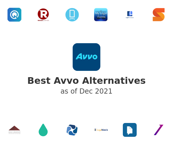 Best Avvo Alternatives