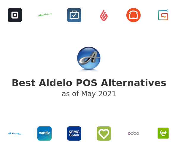 Best Aldelo POS Alternatives
