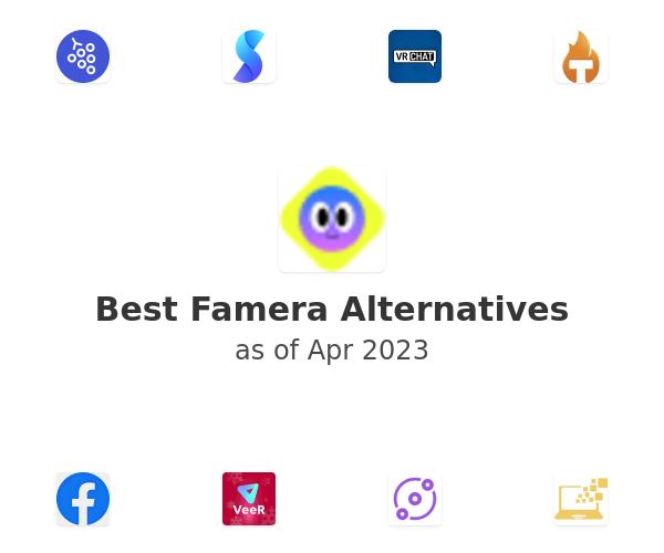 Best Famera Alternatives
