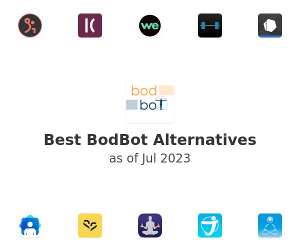 Best BodBot Alternatives