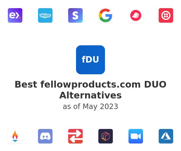 Best DUO Alternatives