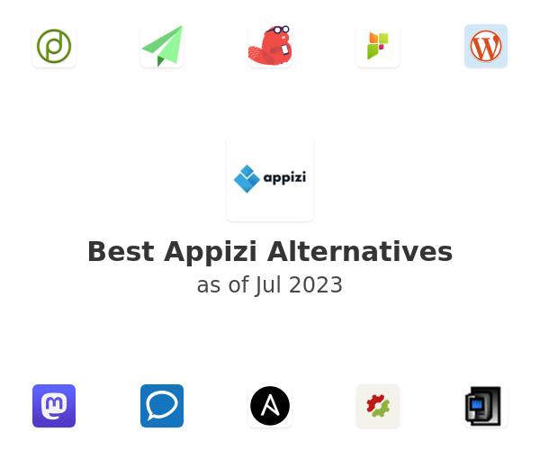 Best Appizi Alternatives