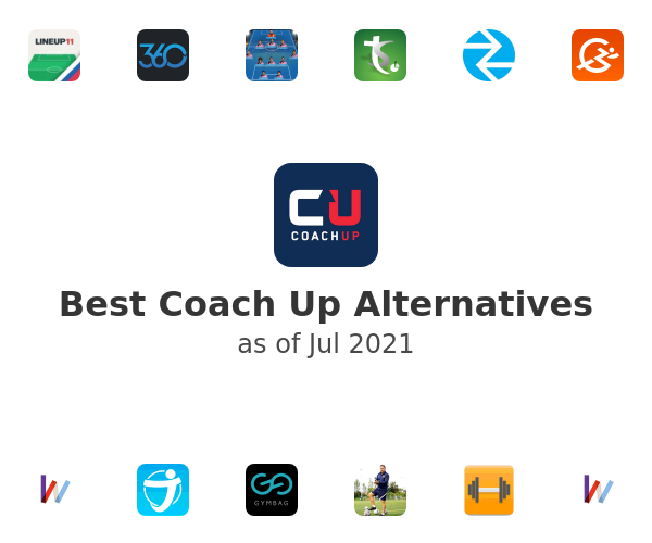 Best Coach Up Alternatives