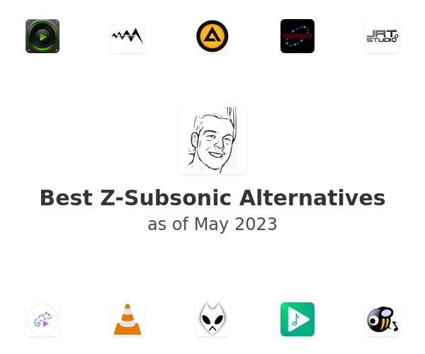 Best Z-Subsonic Alternatives