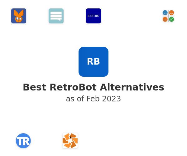Best RetroBot Alternatives