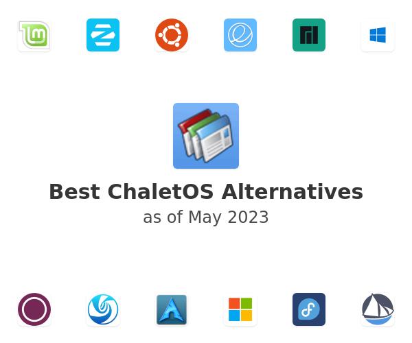 Best ChaletOS Alternatives