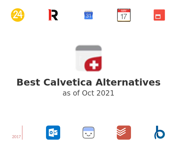 Best Calvetica Alternatives