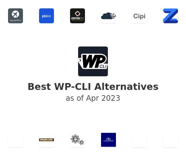 Best WP-CLI Alternatives
