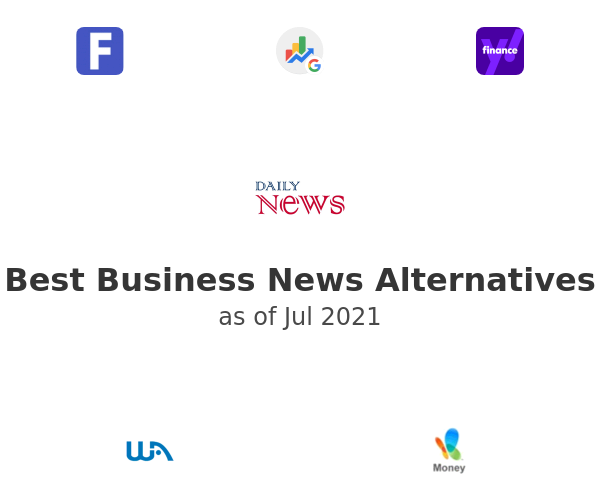 Best Business News Alternatives